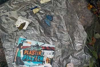 Dem Plastik auf der Spur – Projekt Plastikpiraten